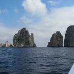 Isole Faraglioni