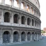 Colosseum, more formally