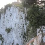 Villa Jovis - Tiberius' home