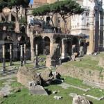 Forum of Caesar (Forum Iulium)