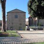 Curia (Senate House)