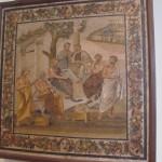 Mosaicsfrom Pompeii