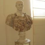 Vespasian (I think)
