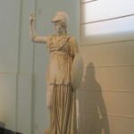 Minerva/Athena