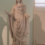 Octavia, Augustus' sister