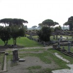 View of forum from Capitolium