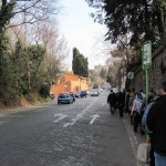 Via Appia - Appian Way