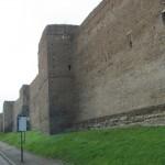 The Aurelian Walls