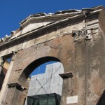 Portico Ottavia - The power look