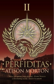Cover of Perfiditas
