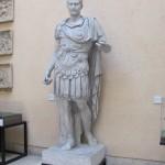 Gaius Julius Caesar - who else?