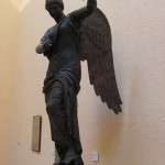 Winged Victory - Brescia 1st century AD