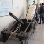 Roman artillery piece