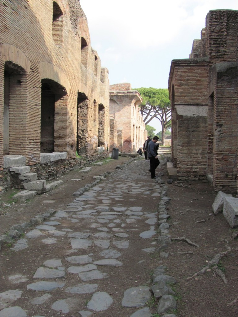 The Roman home front | Alison Morton Author