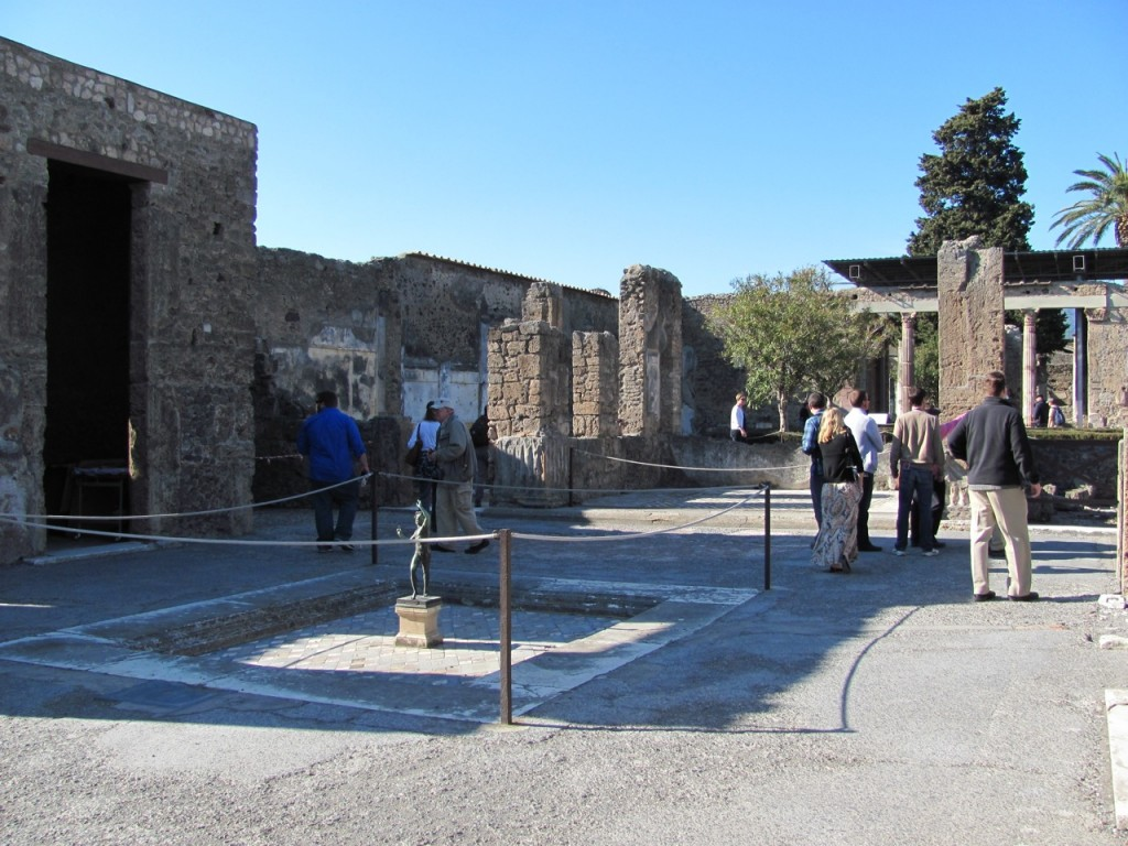 Pompeii - 154