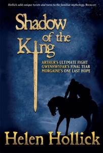 Shadow-King UK