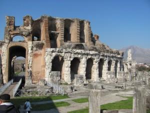 Capua_amphitheatre