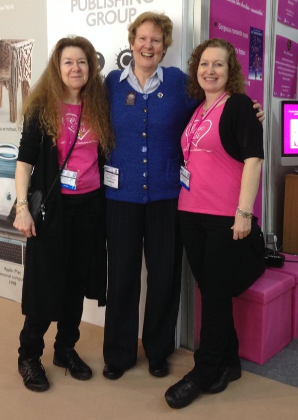 Christina Courtney_Sue Moorcroft_LBF