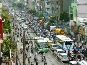 HCMC (Saigon)