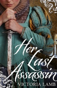 HER LAST ASSASSIN small cover photo