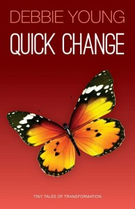 Debbie_QuickChange cover