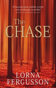 The Chase_Paperback
