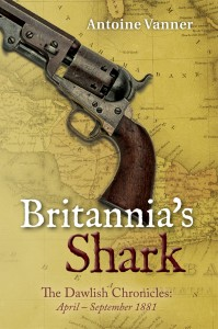 Britannia's Shark
