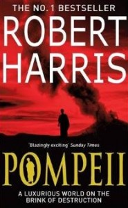 Pompeii - Robert Harris