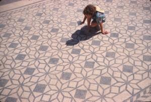 Ampurias mosaic