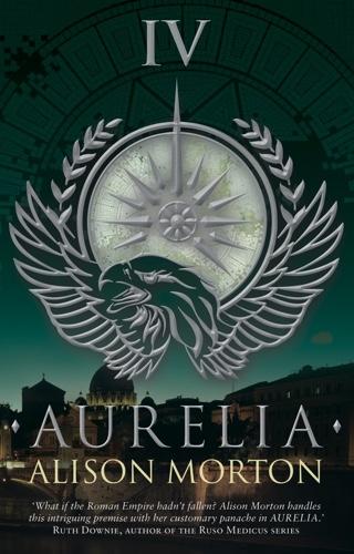 aurelia – Kate Quinn
