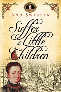 Suffer the Little Children Cover MEDIUM WEB