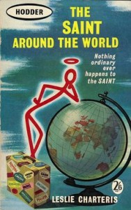 Saint around World