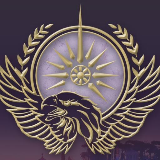 CARINA – a Roma Nova novella