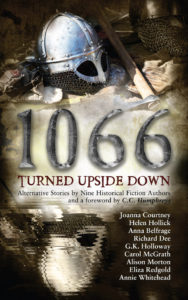 Cover of 1066 Turned Upside Down