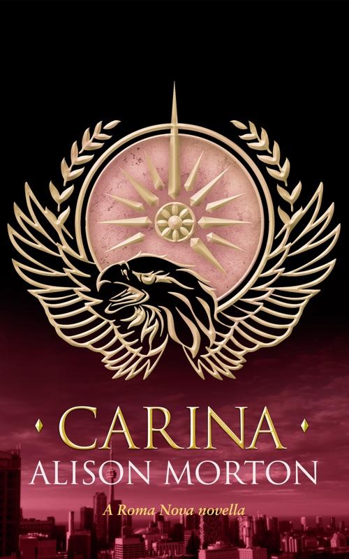 Why is CARINA (just) a novella?