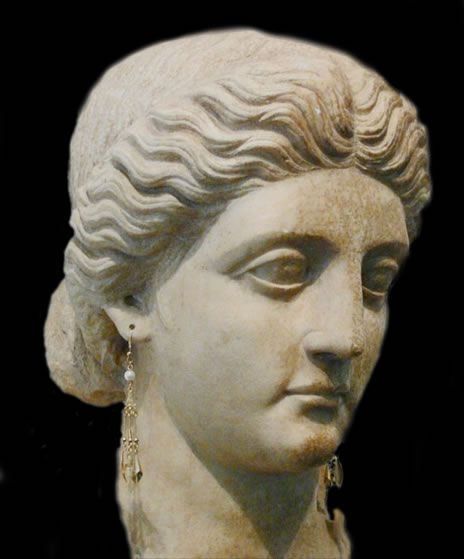 A tale of another Aurelia – the mother of Julius Caesar