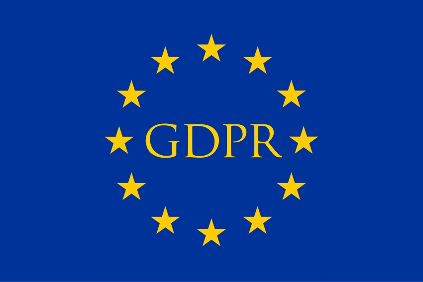 Serious stuff – GDPR and your data