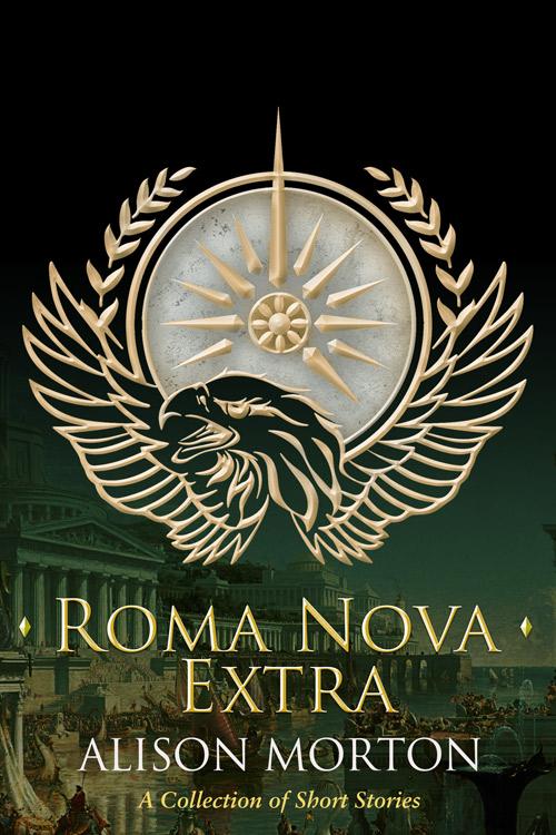 An 'Extra' piece of Roma Nova…