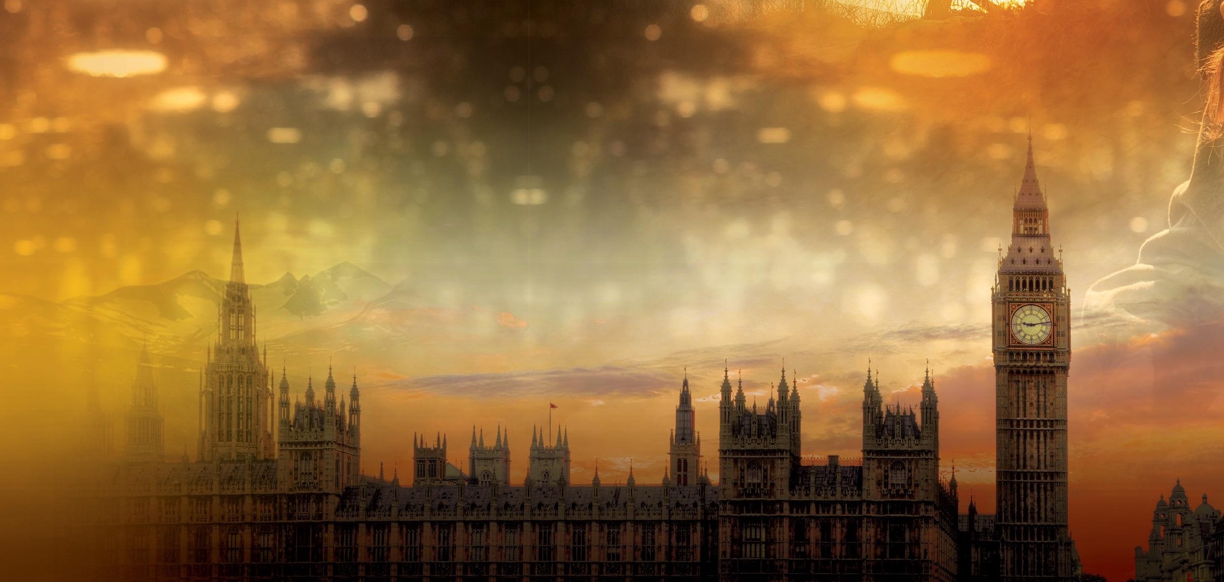 NEXUS starts in London…