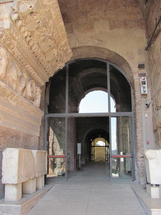 Tabularium Rome